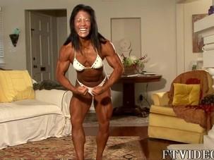 muscle bodybuilding