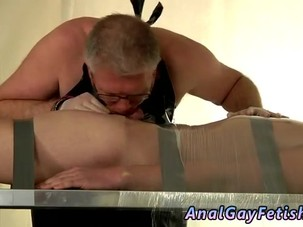 Mature lady and uncles gay sex..