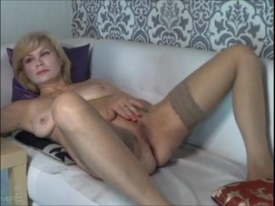 Horny mature wife..
