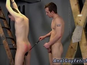 Mature gay bondage porn movies..