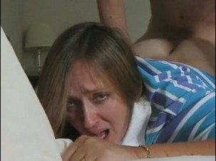 son fuck mom anal