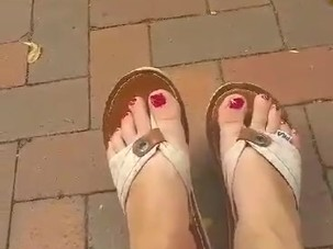 Mandy´s sexy Feet