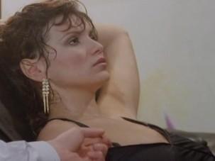 Mature italian actress