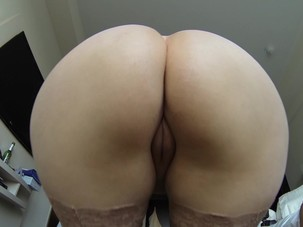 My big mature tight butt, up..