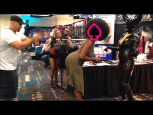 Fetish Convention 2016 Short..