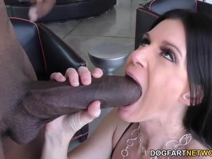 India Summer BBC Anal with Dredd