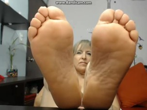 SOLES MATURE MY FAVOURITE