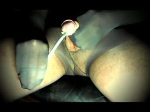 ts tranny sounding insertion