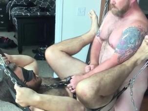 Extreme anal sex mature kinky..