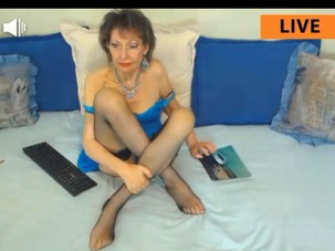 9th WebCam Model of..