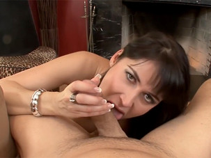 Sexy MILF Cougar Eva Karera..