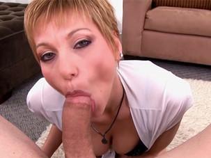 Gemma Moore Dirty MILF Cougar..