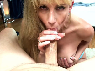 Sexy Big Mouth for Deepthroat..