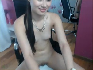 Asian mina MFC private show