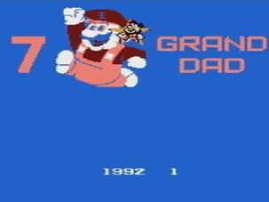 mature 7 granddad