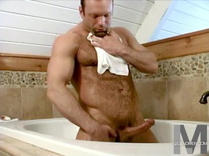 Hairy Shower
