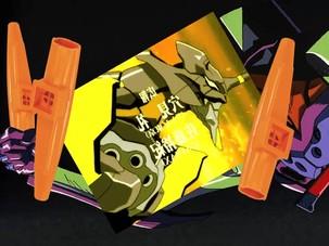 Neon Genesis Evangelion - A..